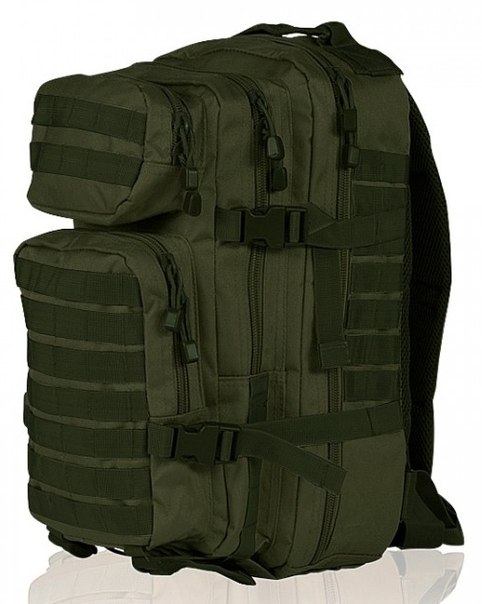 ������ �������� Assault Pack 35 ������