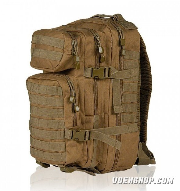 ������ �������� Assault Pack Mil-Tec 25 ������ Tan